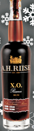 A.H. Riise XO Reserve Christmas Rum