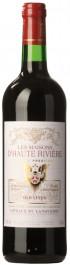 Les Maisons d'Haute Riviére Cuvèe Prestige Old Vines