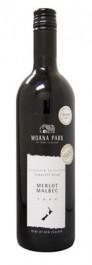 Moana Park Vineyard Selection Merlot/malbec