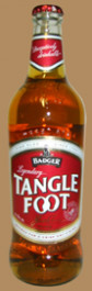 Badger Tanglefoot 4,7 %    0,5l