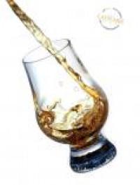 Glencain Whiskyglas