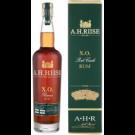 A.H. Riise XO Port Cask Rum 45%  70cl.