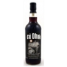 Cú Dhub black single malt whisky